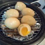 【煮玉子】初心者でも簡単!燻製煮玉子のレシピ。